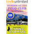 Murder at the Polo Club: A High Desert Cozy Mystery