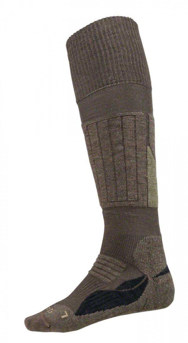 Blaser - Calcetines Largos Calcetines de Caza, Color marrón, tamaño 39: Amazon.es: Deportes y aire libre