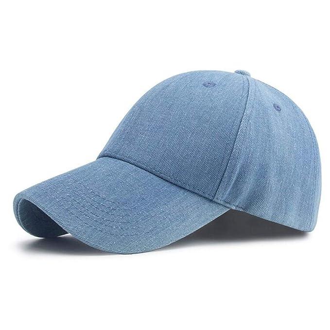 118a73fb7642f monnla – Gorra de béisbol Papá del sombrero guapo para hombres y mujeres  hermosas