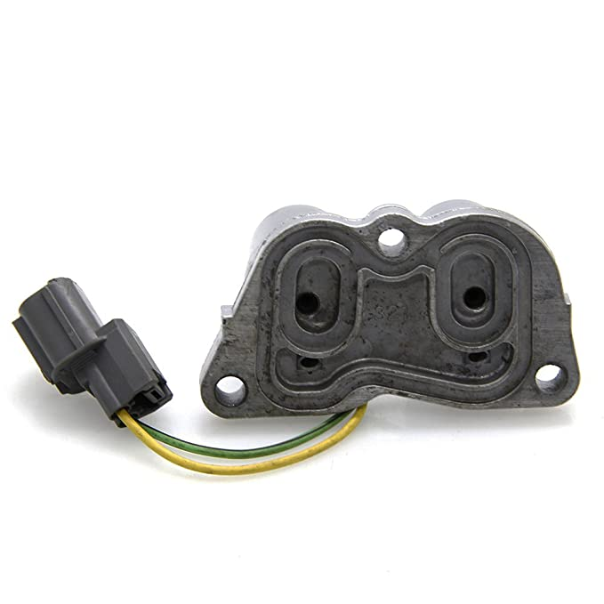 Amazon.com: 28300-PX4-003 Transmission Lock up Solenoid Shift ...
