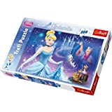 Trefl Puzzle Cinderella Disney Princess (500 Pieces)