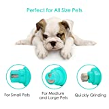 2 Speed Pet Nail Grinder Electric Nail Filer for