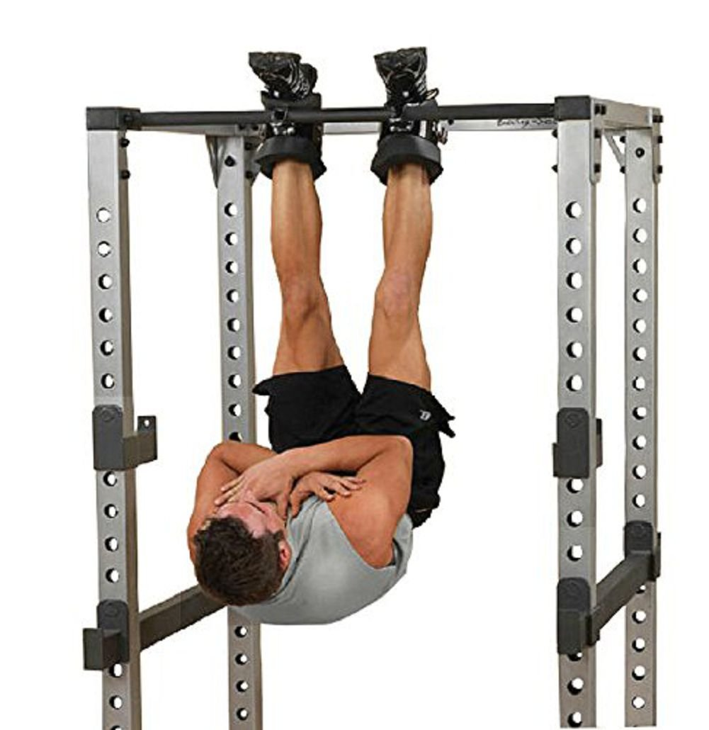 Why Hanging Upside Down (Gravity Inversion) Is Good for You