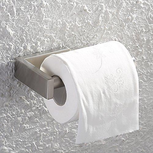 KES SUS 304 Stainless Steel Bathroom Lavatory Toilet Paper H