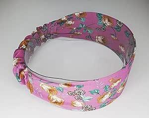 Fabric Handmade Hair Band