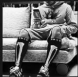 Compression Socks for Women Men 20-30 mmHg is Best