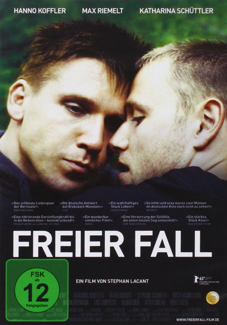 Amazon.com: Free Fall (Freier Fall)  [ NON-USA FORMAT, PAL, Reg.0 ...