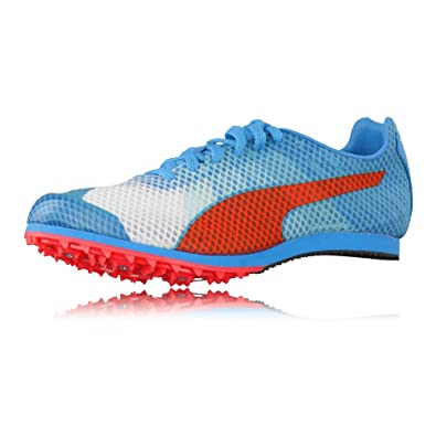 Puma Evospeed Star V4 Junior Running Shoes - J4.5  Amazon.co.uk ... c22f668b1