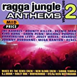 Ragga Jungle Anthems Vol.2