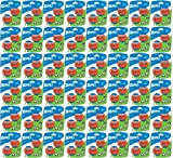 Chuckit! Tennis Ball Small 96pk (48 x 2pk)