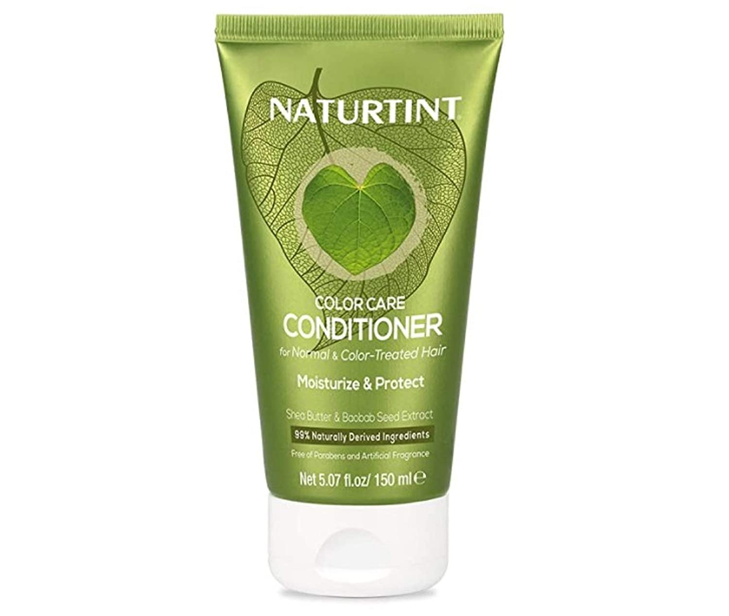 Naturtint Color Care Conditioner for Color-Treated, Dry, or Normal Hair Formulated to Help Moisturize, Detangle, and Add Lustrous Shine for Manageable, Silky Smooth Hair
