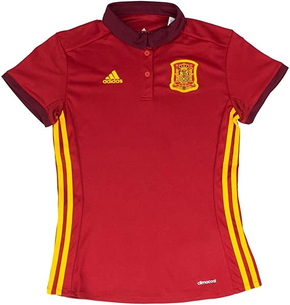 adidas Fef H JSY We Camiseta de equipación - Línea Selección ...