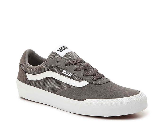 Vans Herren Palomar Sneaker Grau Pewter