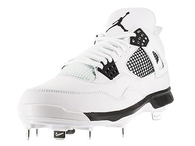 Nike Herren Jordan Jordan IV Retro Metall Baseball Keil