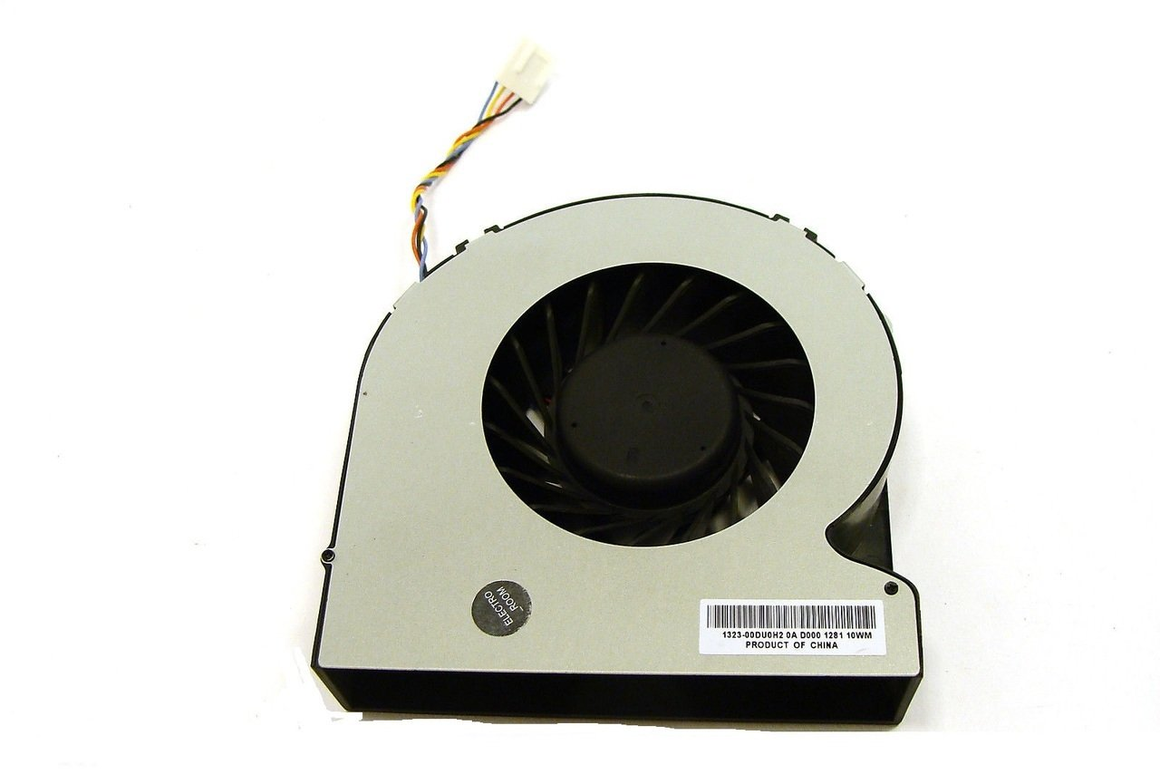 HP Envy 23 Touchsmart All-in-one 23 Series Cooling Fan 656514-001