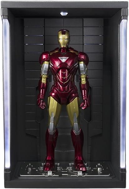 SHF S.H.Figuarts Marvel Avengers Endgame Tony Stark Iron Man 3 Action Figure Toy