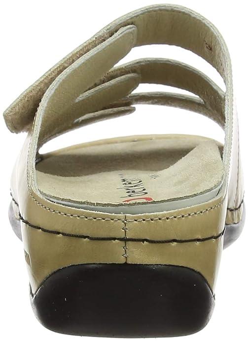 b6a840dcebbf6b Berkemann Melbourne Franziska 01007, Chaussures Femme: Amazon.fr: Chaussures  et Sacs