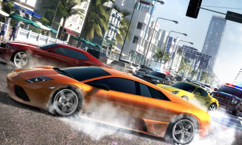 car drift racer appstore for android