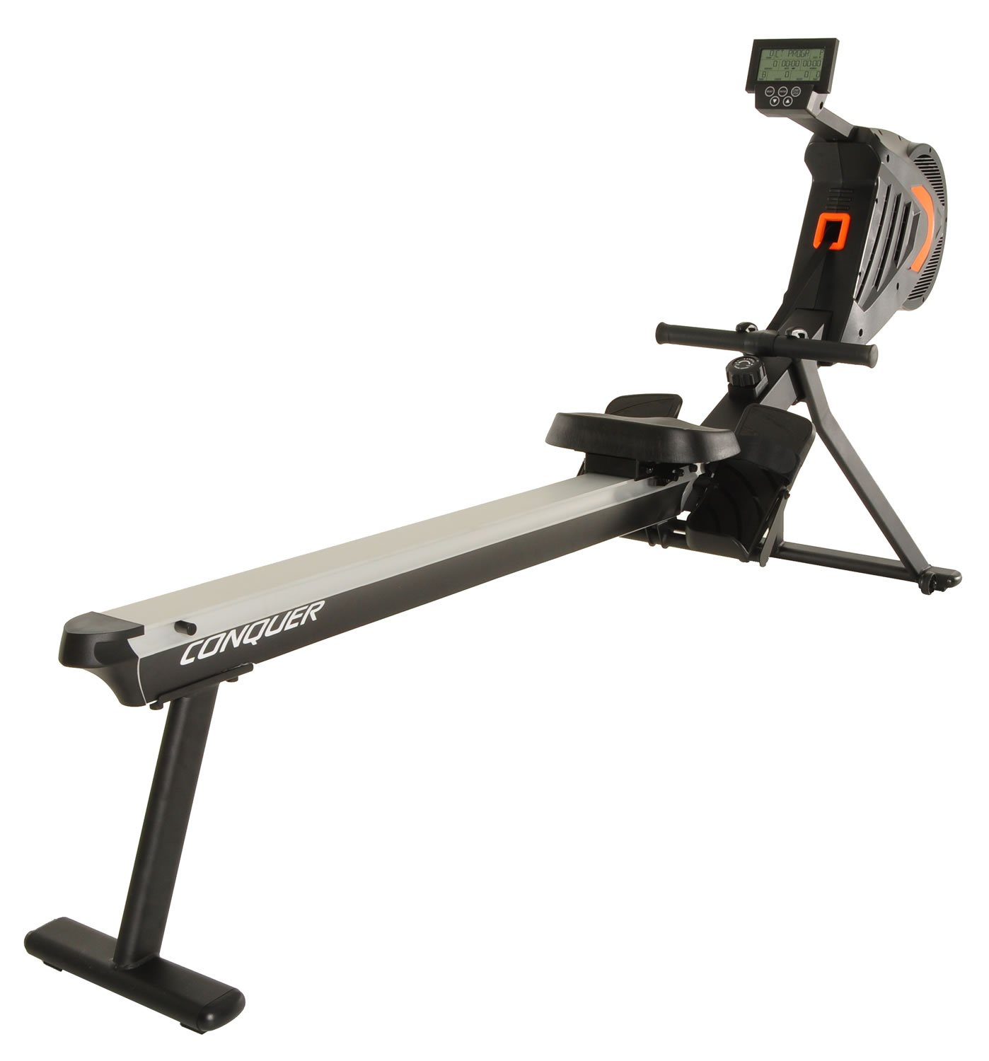 Conquer Indoor Magnetic Air Rowing Machine by Conquer (Image #3)