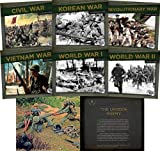 img - for Essential Library of American Wars book / textbook / text book