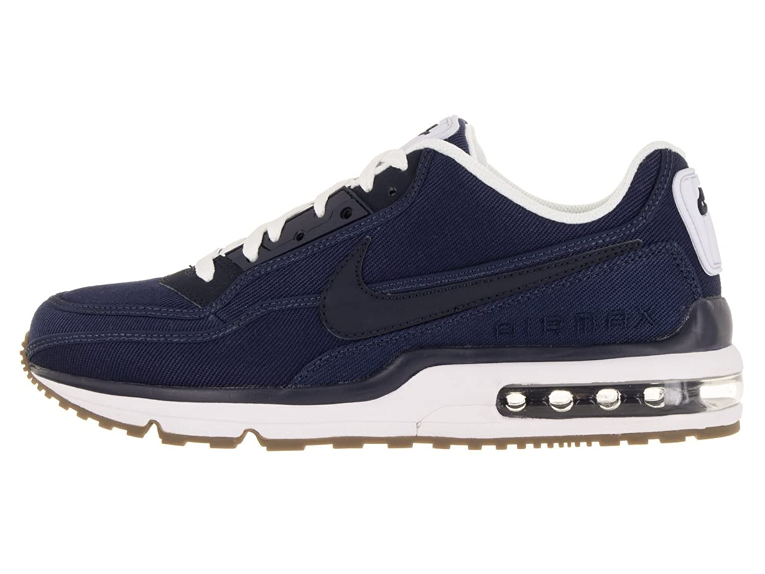 Nike Air Max Ltd 3 Txt Gjennomgang Av Optometri sQ2DumPyF
