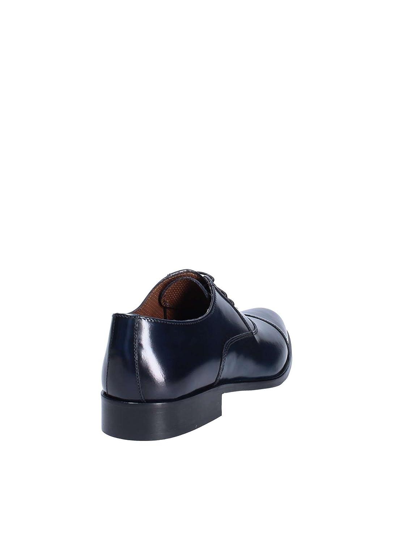 Marco Man Ferretti 140362 Stilvollen Schuhe Man Marco Blau 41 - c51cf7