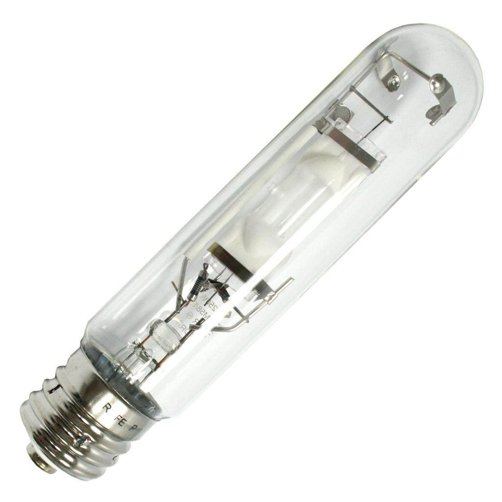 Plusrite 2403 MH250/T15/HOR/10K 250W Metal Halide Light Bulb by Plusrite
