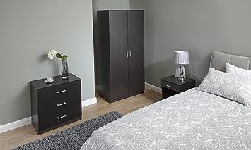 Gfw Panama 3 Stuck Schlafzimmer Mobel Sets Kleiderschrank Kommode