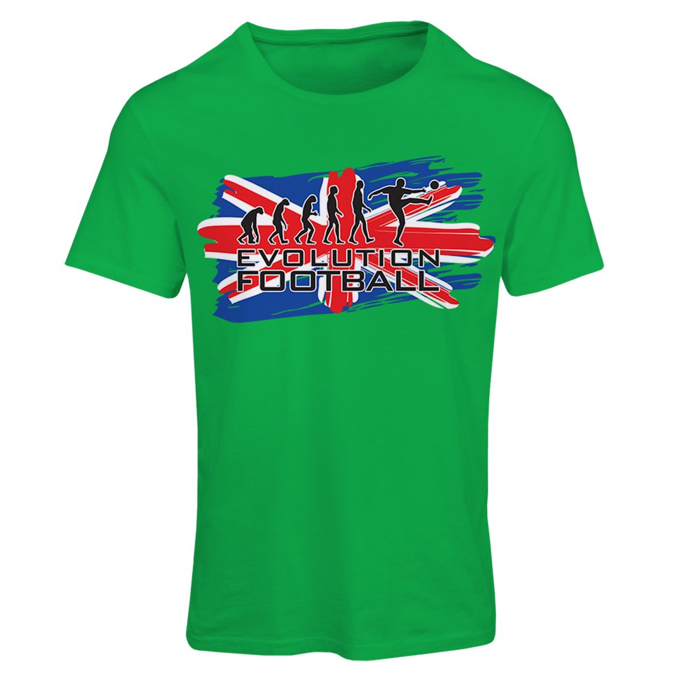 T Shirts For Evolution Football Russia Championship 2018 World Cup Soccer Team Fan Shirt 3