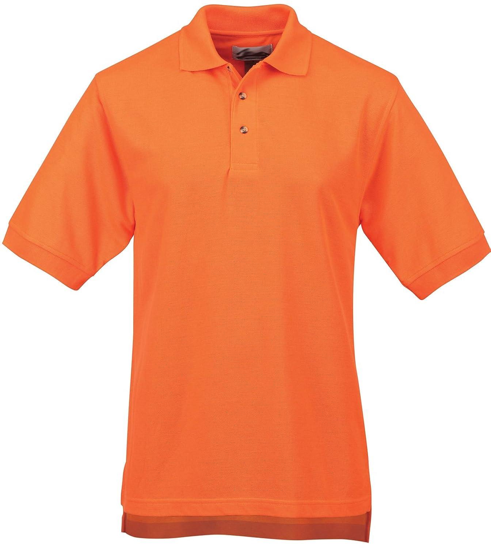 Buy Cool Shirts OUTERWEAR メンズ B076BVH71D  Osha Orange 5XL Tall