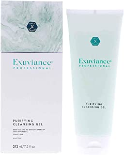 product image for Exuviance Purifying Cleansing Gel, 7.2 Fluid Ounce