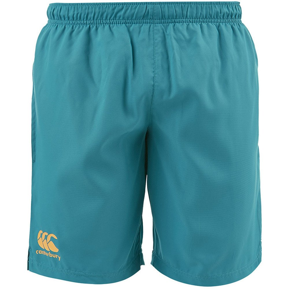 Canterbury Kid's Woven Training Shorts