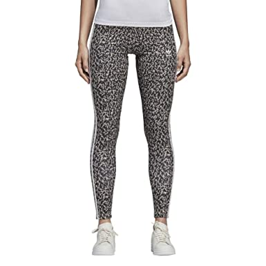 reasonable price cute affordable price Leggings adidas Leoflage Multicolor 6 UK - XS (X-Small ...