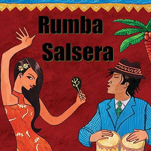 Various artists Stream or buy for $9.49 · Rumba Salsera [Explicit]