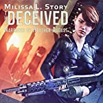 The Deceived: Maggie Gray, Book 1 | Milissa L Story