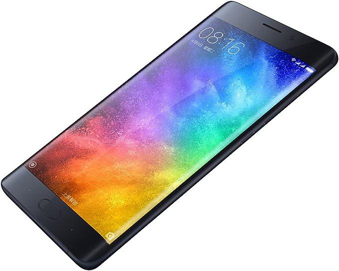 Xiaomi Mi Note 2 6GB/128GB 4G Negro Libre: Amazon.es: Electrónica