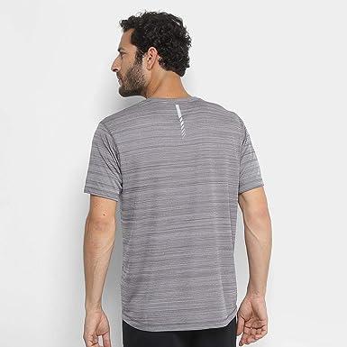 1e7c594a8d Camiseta Oakley Core 2.0 Tee Masculina - Cinza Claro - P  Amazon.com ...