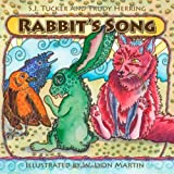 Rabbit's Song, S. J. Tucker and Trudy Herring, 0979683475
