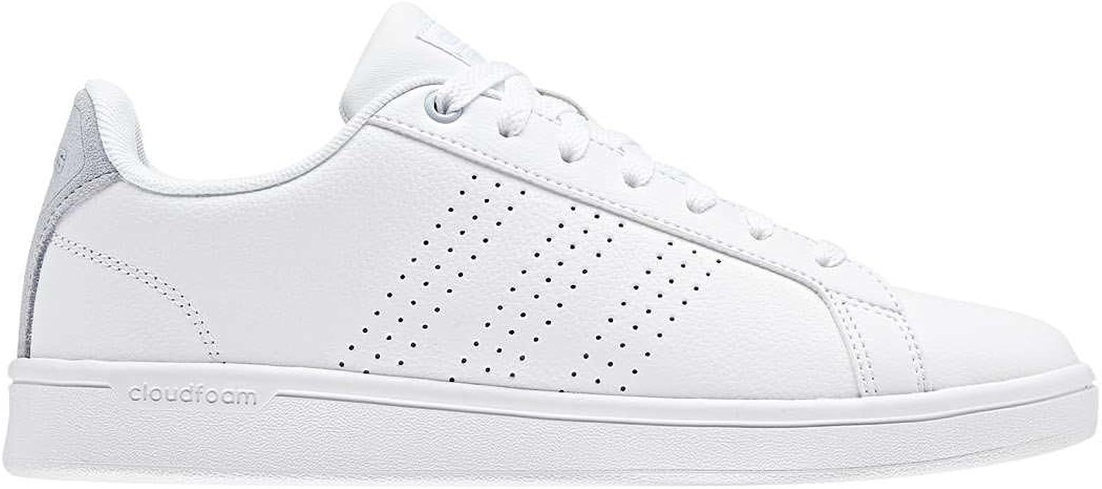 Cloudfoam Advantage Clean Tennis Shoes