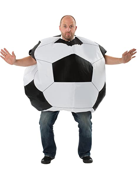 Amazon.com: Adulto Mens Fútbol Novelty Funny Deportes Ciervo ...