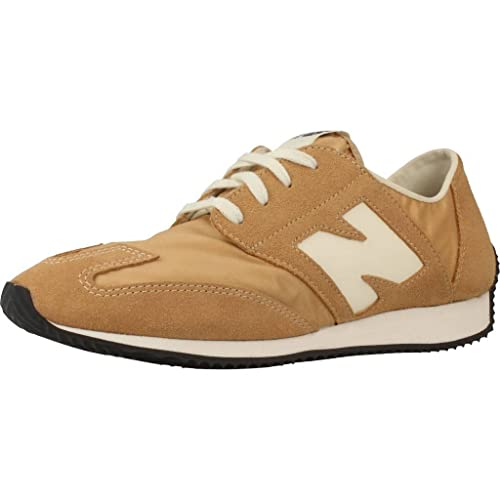 Sneaker NEW BALANCE U320 BB Color Marrone