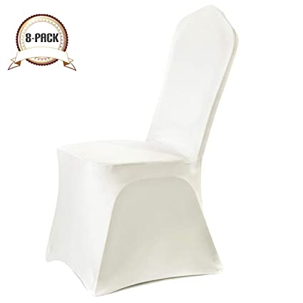 Couvre Chaise Mariage