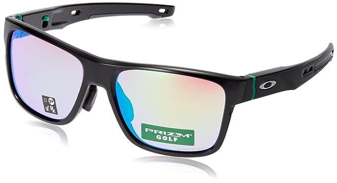 65029f661 Amazon.com  Oakley Men s Crossrange (A) Sunglasses