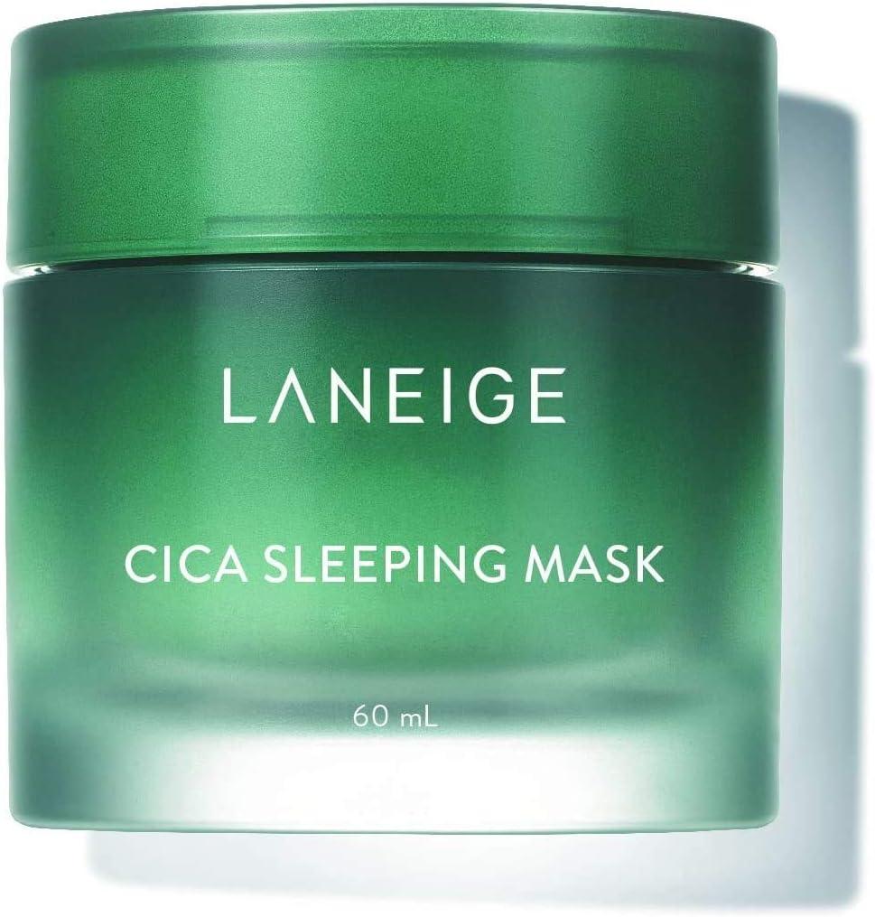 Laneige Cica Sleeping Mask 60ml: Amazon.es: Belleza