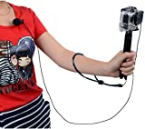 Microphone for Gopro, PANNOVO 3.5mm mini Mic