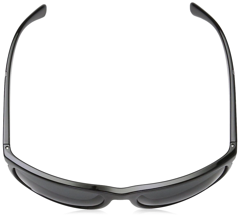 8a5f8bd9d3a Emporio Armani Earmani 4107 Gafas de sol Black 59 Unisex-Adulto  Amazon.es   Ropa y accesorios