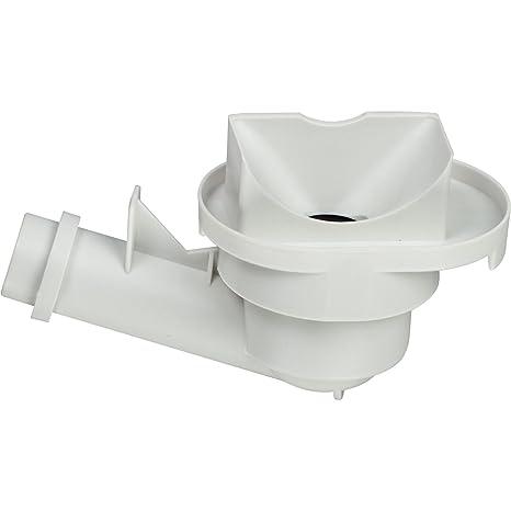 Miele 68-ml-27 lavavajillas válvula de retención: Amazon.es ...