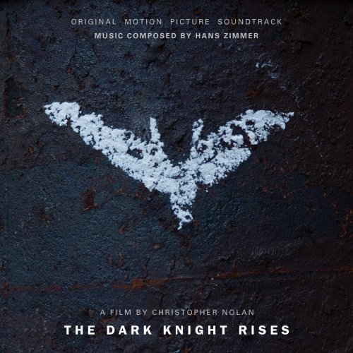 CD : Soundtrack - Dark Knight Rises (Score) (Enhanced)