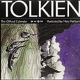 Buy Tolkien Calendar 2015: The Hobbit