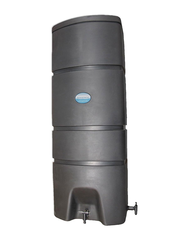 160 Litre Wall Mounted Water Butt New Design!